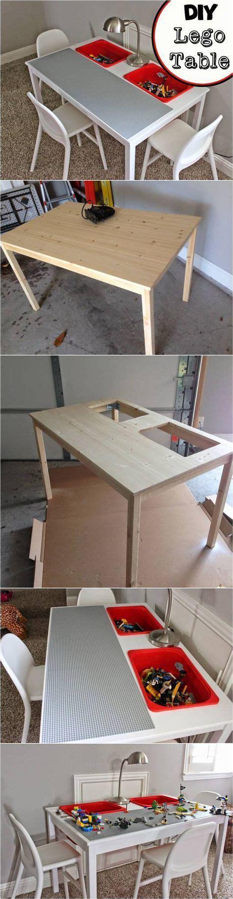 reddit diy lego table 13 amazing ikea hacks to diy