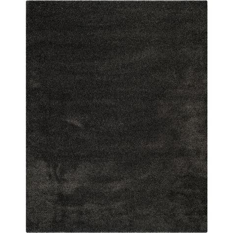 dark grey patterned rugs safavieh milan shag dark gray 8 ft x 10 ft area rug