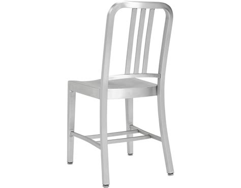 emeco aluminum navy chair emeco navy chair 1006 hivemodern