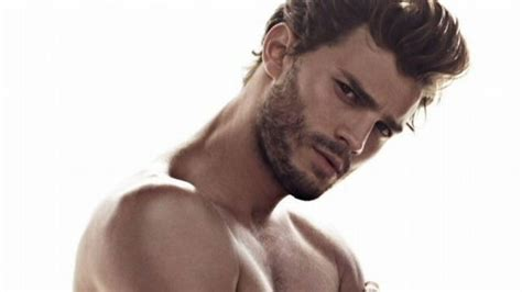 fifty shades of grey film actors jamie dornan cast as christian grey in fifty shades of