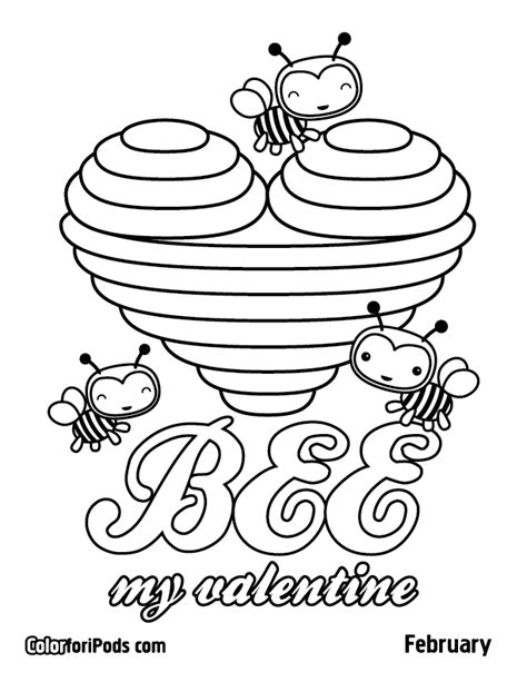 coloring pages for february february coloring sheets coloring home