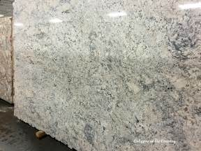 White Kitchen Cabinets With Granite Countertops Photos Calypso In The Country Granite Obsessing
