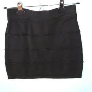 67 dresses skirts juniors black pencil skirt from