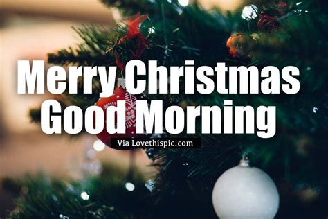 xmas bauble merry christmas good morning image pictures   images  facebook tumblr