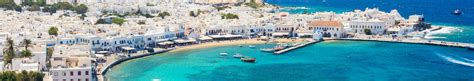 vacanze mykonos offerta pacchetti vacanze mykonos a prezzi scontati alpitour
