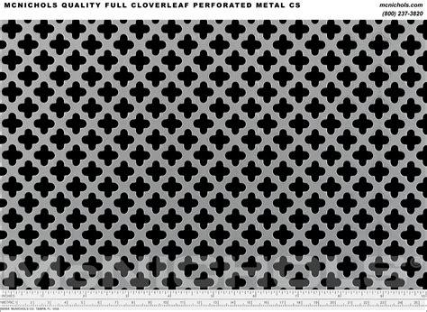 leaf pattern metal screen cloverleaf perforated metal pinterest ecommerce and eos