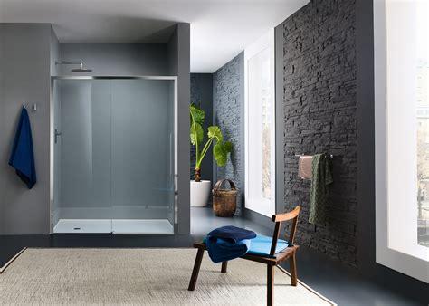 box doccia design minimale box doccia rettangolari eleganza minimale per il bagno