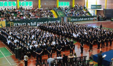 como anotarme en la policia local de berazategui 2016 qued 243 formalmente inaugurada la escuela de cadetes de la