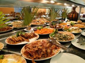 Breakfast Buffet Catering Packages