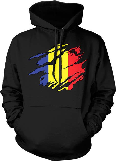 flags of the world hoodie romania flag country shape romanian world cup hoodie