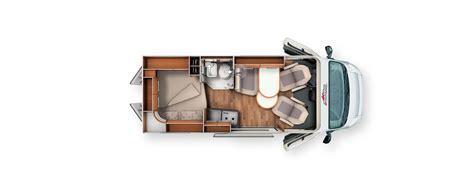 Southdowns   New Motorhomes   2018 Malibu Van Conversion