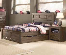Full Size Bed With Trundle And Storage B251 Juararo Trundle Bed Boys Full Size Trundle Beds
