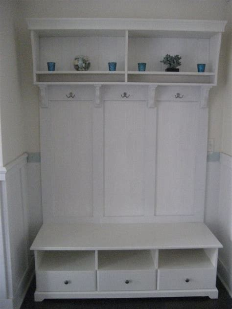 mudroom bench ikea diy liatorp ikea hall tree entry mudroom ideas