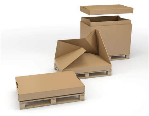 pallet containers cotswold packaging