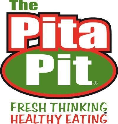 Patio Restaurant Coupons Pita Pit The Langley Langley