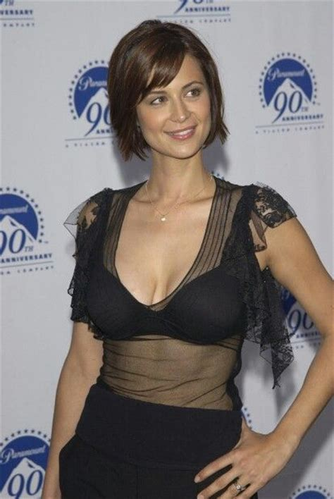 see through catherine bell pinterest see through le