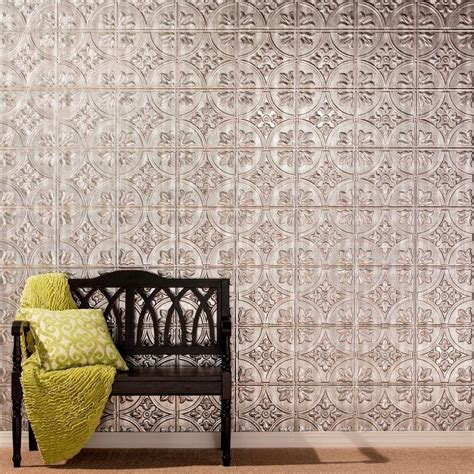 decorative wall paneling fasade 96 in x 48 in audrey decorative wall panel in