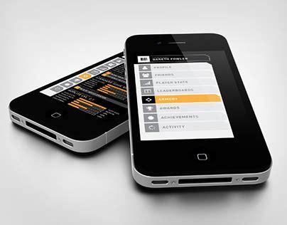 design jordans app mobile app design for jordan milewski on behance