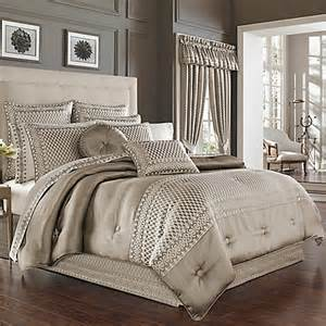 Where Is The Nearest Bed Bath And Beyond J Queen New York Bohemia Comforter Set In Champagne Bed