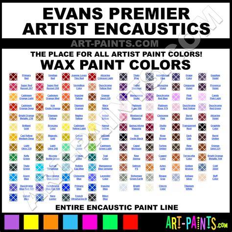 soft green premier artist encaustic wax beeswax paints evans premier artist encaustic wax beeswax paint colors