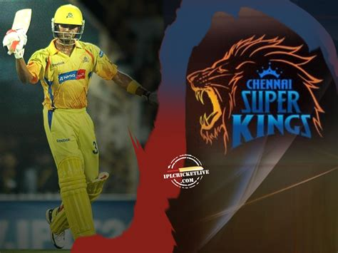 ipl com gt chennai superkings wallpapers wallpapersskin