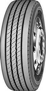 Michelin Truck Tires Xze Michelin Xze Radial Tire 245 70r19 5 136l
