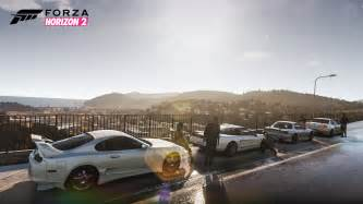 Forza horizon 2 driving guide assists walkthrough achievements and