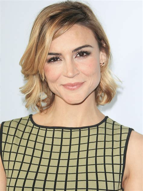 samaire armstrong hunter armstrong samaire armstrong actor fashion designer tv guide