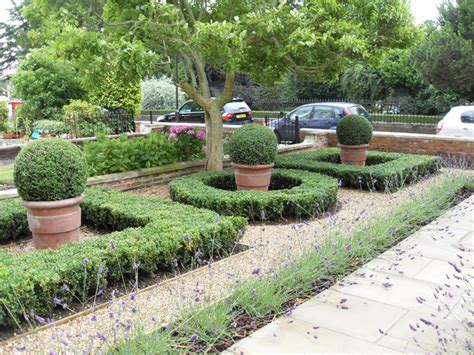 Formal Garden Layout Garden Design Themes And Styles Portfolio Formal New Leaf Landscapes Hshire