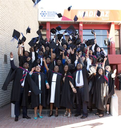 Nmmu Mba by Graduation 2014