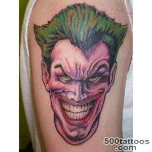 small joker tattoos joker designs ideas meanings images