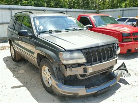 Wrecked Jeeps For Sale Salvage Jeep For Sale Buy Damaged Wrecked Or Totaled