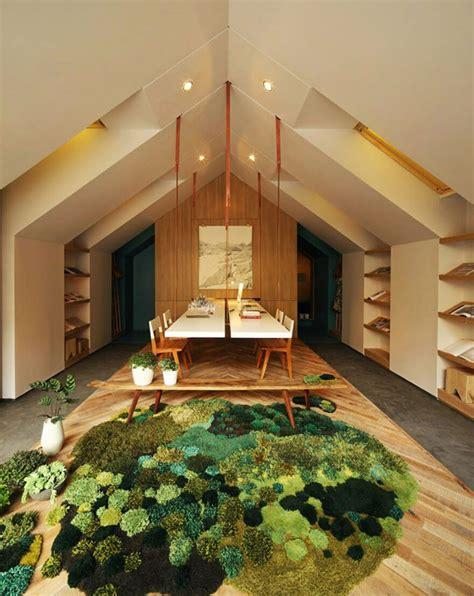 Teppich Läufer Design 792 by Designer Teppich Holen Sie Sich Die Natur Nach Hause