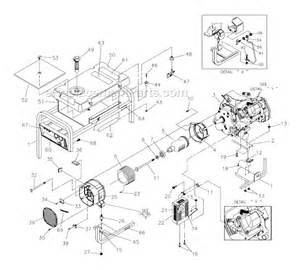 generac 4000xl parts list and diagram 9777 1 ereplacementparts