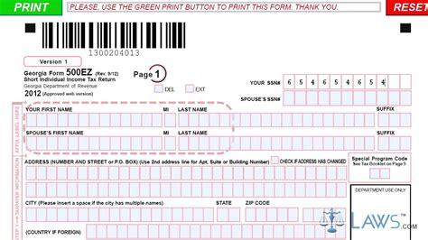 general instructions for certain information returns 2016 2017 georgia 500 es form tax form online
