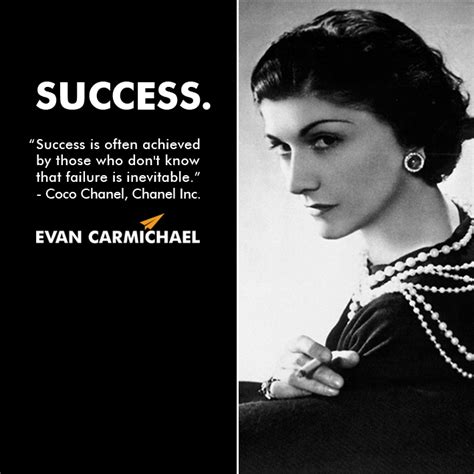 coco chanel business biography coco chanel quotes quotesgram
