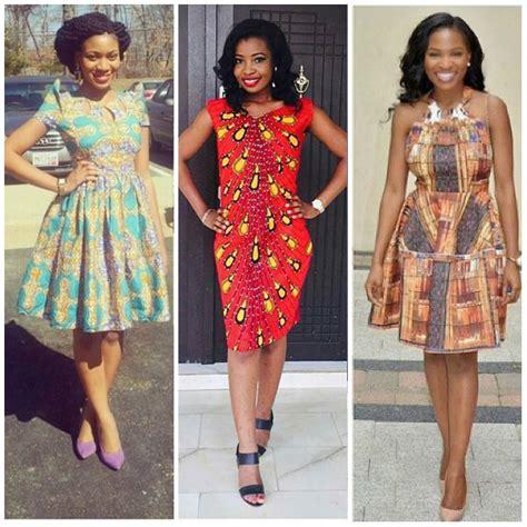 ankara styles for women 15 stylish ankara short dresses for ladies afrocosmopolitan