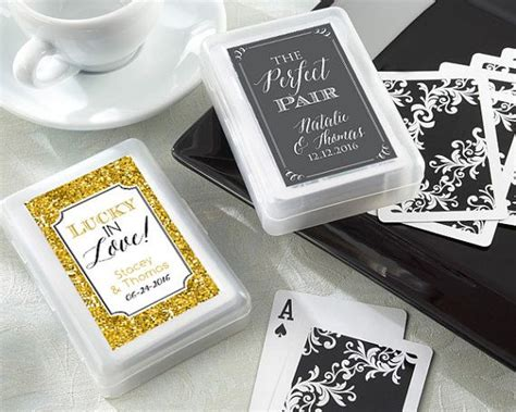 Personalized Gifts Playing Cards - best 25 personalized playing cards ideas on pinterest wedding favours playing cards