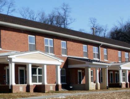 william howard day homes harrisburg housing authority
