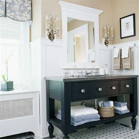 open vanity bathroom open vanity bath storage