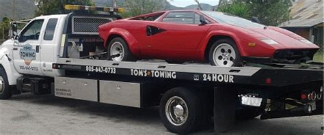 how much to get car towed to a garage 28 images how