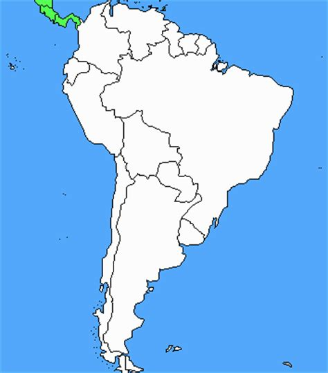 and south america map quiz blank map of central and south america quiz