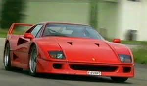 F40 Stats Imcdb Org 1988 F40 In Quot Clarkson S Top 100 Cars 2001 Quot
