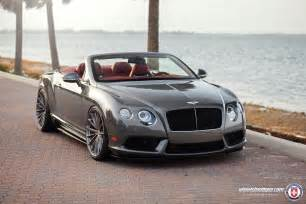 Customize Bentley Spotlight 2015 Bentley Continental Gtc On Hres By Wheels