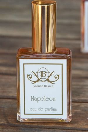 Parfum Napoleon napoleon joanne bassett perfume a fragrance for and 2006