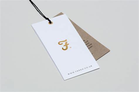 New Logo & Brand Identity for Farah by Post ? BP&O