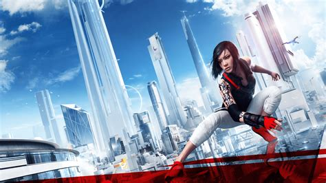 Mirrors Edge mirror s edge catalyst review pressa2join