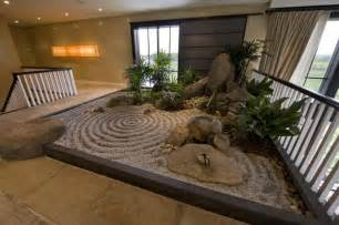 Oriental Room Dividers - japanese garden