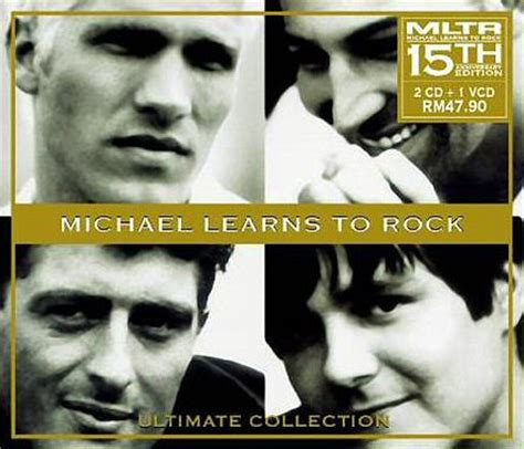 Cd Michael Learns To Rock 25 Th Anniversary Played On Pepper michael learns to rock ultimate collection 15th anniversary edition at mltr universe dk