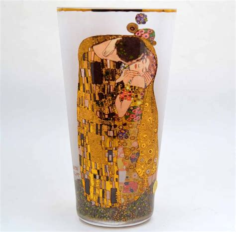 Gustav Klimt Vase by Gustav Klimt Vases The Klimt Goebel Artis Orbis